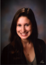 Jordana Gilman Portrait